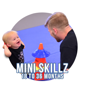 Mini Skillz Martial arts in Hyde Park - National Martial Arts