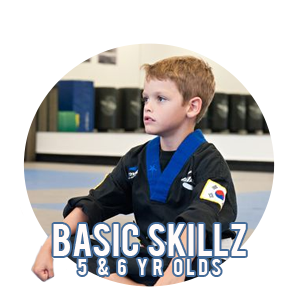 Basic Skillz Martial arts in Hyde Park - National Martial Arts